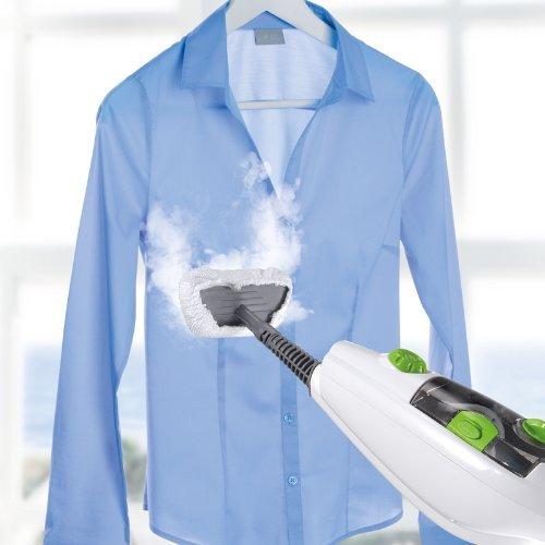aufsatz Cleanmaxx 5in1 gewicht