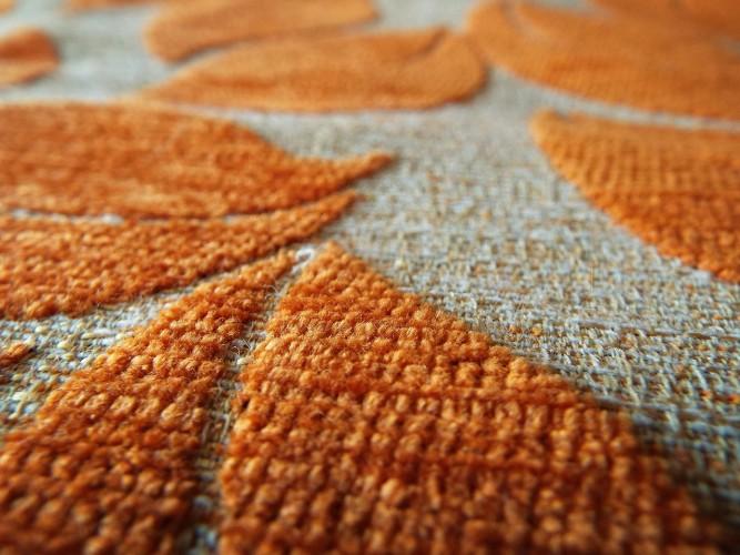 teppich textilien schütteln staub