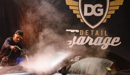 Dampfreiniger fürs Auto: Mit diesem handlichen Modell geht's am besten
