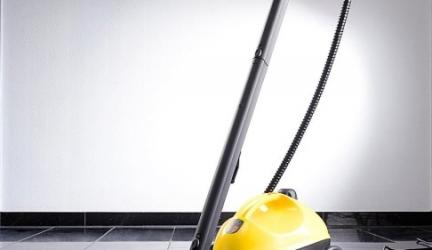 Sichler Dampfreiniger: Guter Preis für perfekte Reinigung FAST überall